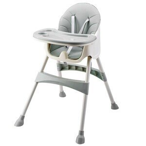Jídelní židlička 2v1 Ecotoys