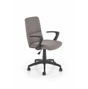 Halmar Kancelářská židle Ino šedá