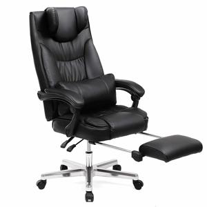 Rongomic Kancelářská židle Ackac černá