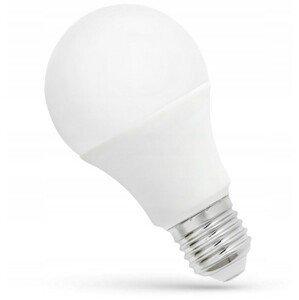 3kraft LED žárovka AVA teplá E-27 230V 6W