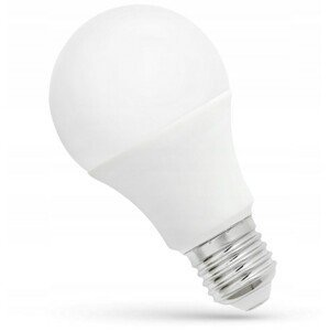 3kraft LED žárovka studená E-27 230V 13W