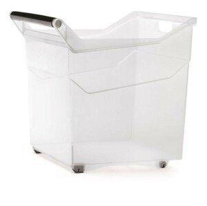 PlasticFuture Úložný box NIKKI 380x379x379