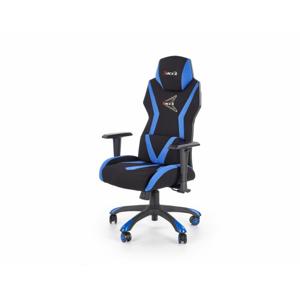 Kancelářské křeslo STIG, modrá