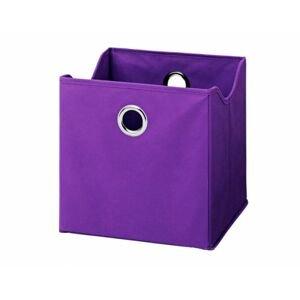 Box Combee, fialová