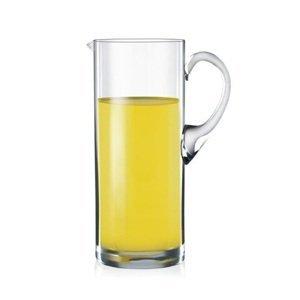 Crystalex Skleněný džbán válcovitý 1,5 l