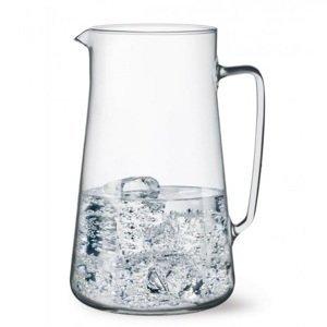 Simax Skleněný džbán Agra z varného skla 2,5 l