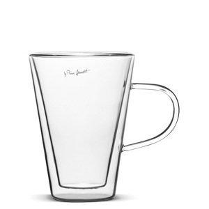 Lamart VASO hrnky na čaj 300 ml, 2 ks
