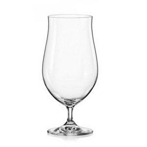 Crystalex Sklenice na pivo Bar 550 ml, 4 ks