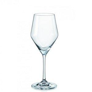 Crystalex Sklenice na víno JANE 360 ml, 6 ks