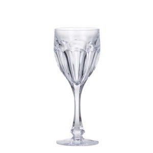 Crystalite Bohemia Sklenice na víno SAFARI 190 ml, 6 ks