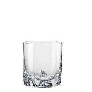 Crystalex Sklenice Bohemia Bar TRIO 280 ml, 6 ks