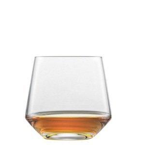 Schott Zwiesel VYŘAZENO Sklenice na whisky PURE 306 ml, 6 ks