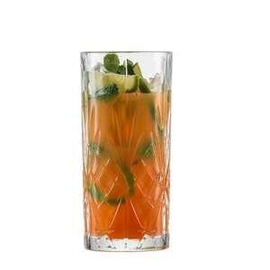 Schott Zwiesel SHOW sklenice na long drink 368 ml, 6 ks