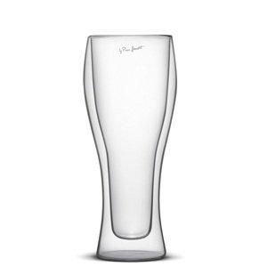 Lamart Termo sklenice na pivo VASO 480 ml, 2 ks