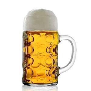Stolzle Tuplák na pivo ISAR 1 l Varianta: 1 ks