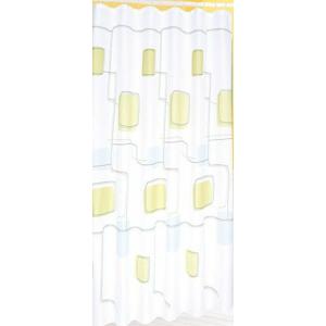Závěs 180x200cm,100% polyester,B s barev 2351