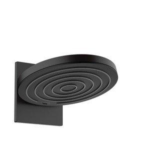 Hlavová sprcha Hansgrohe Pulsify na stěnu včetně sprchového ramena matná černá 24150670