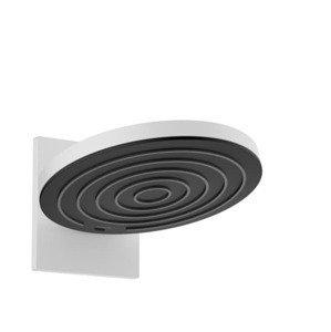 Hlavová sprcha Hansgrohe Pulsify na stěnu včetně sprchového ramena matná bílá 24150700