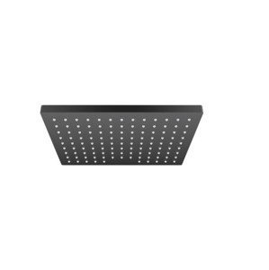 Hlavová sprcha Hansgrohe Vernis Shape černý mat 26281670