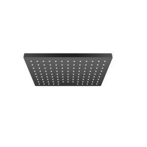 Hlavová sprcha Hansgrohe Vernis Shape černý mat 26283670