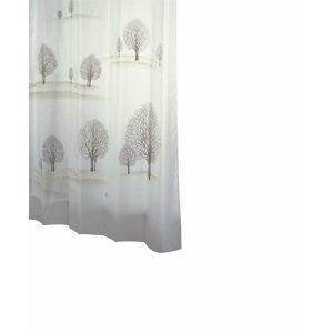 SAPHO PARK sprchový závěs 180x200cm, polyester (47838)