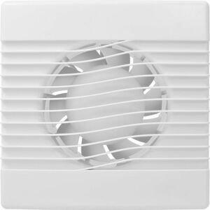 HACO Ventilátor stěn.s čidlem vlhkosti AVBASIC100H