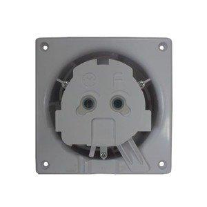 Haco axiální ventilátor AV DRIM AVDRIM100T