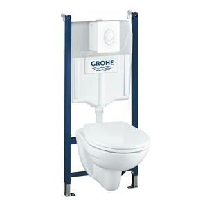 Modul do lehké stěny k WC Grohe Solido 39117000