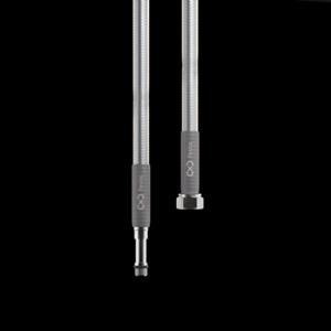 H081A3-06 Flexira Hadice voda Aqua Plus G3/8 - M10 x1 Dlouhý 600 mm (bateriová) 8595213309436