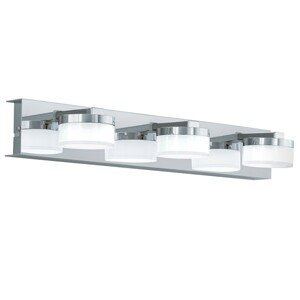 LED osvětlení Eglo Romendo 45x7 cm kov chrom 94653