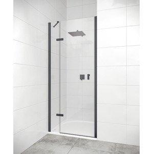 Sprchové dveře Walk-In / dveře 90 cm Huppe Strike New SIKOKHD90TCL