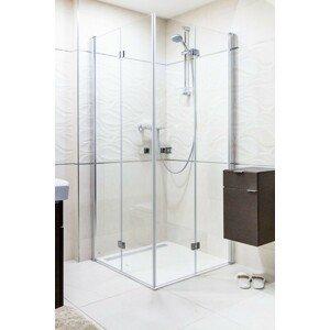 Sprchový kout čtverec 100x100 cm Swiss Aqua Technologies SK SIKOSK100100
