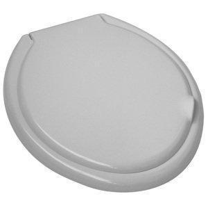 WC prkénko bílé T-3542