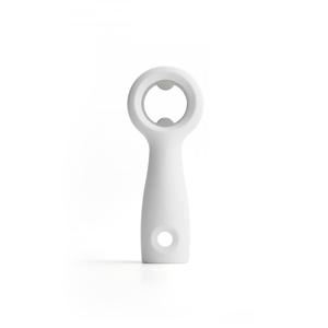 Otvírák QUALY Bottle Opener, bílý