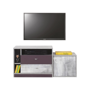 TV stolek Zorkado 8