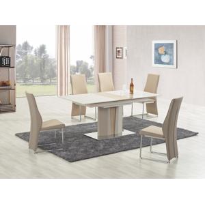 Jídelní stůl s rozkladem Camper