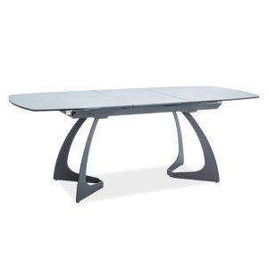 Luxusní rozkládací jídelní stůl Martin