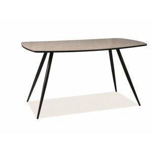 Jídelní stůl Semfo, 140x80cm