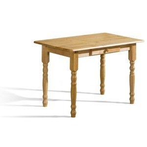 Jídelní stůl Max III S masiv :  Wenge