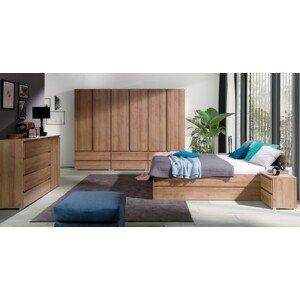 Ložnicový nábytek Corso sestava D