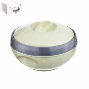 ORION domácí potřeby Termomísa plast/nerez VENUS 1,5 l