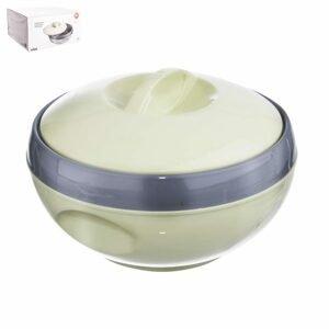 ORION domácí potřeby Termomísa plast/nerez VENUS 2,5 l