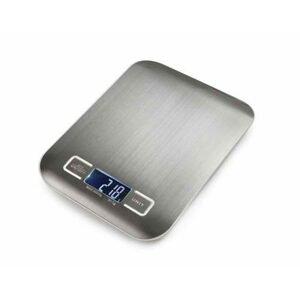 Ibili Digitální váha mini 18x14cm
