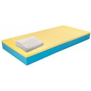 Set matrace + polštář Vital Optima+Uni 90x200 cm