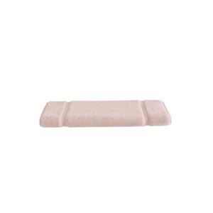 Soft Cotton Koupelnová předložka NODE 50x90 cm Starorůžová