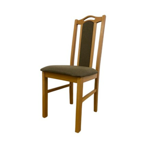 Jídelní židle BOSS 2 olše 26