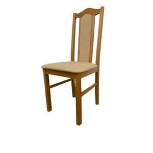 Jídelní židle BOSS 2 olše 14