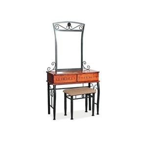 Toaletní stolek se židličkou SOPHIA