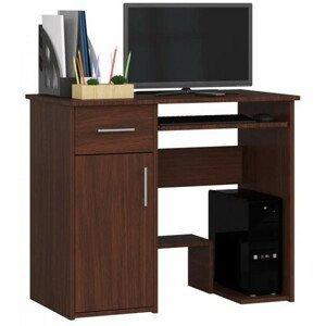 Počítačový stůl JAY wenge