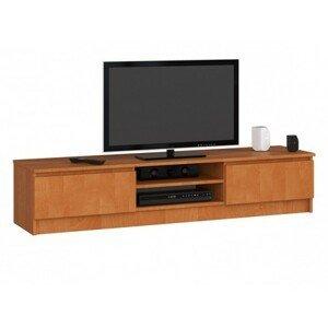 TV stolek RTV 160 olše